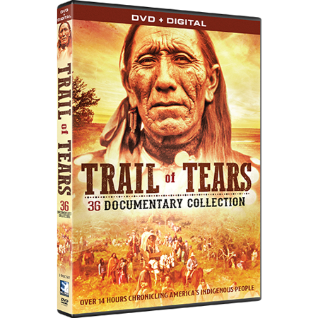 Trail of Tears: 36 Documentary Collection - History Of Halloween Documentary For Kids
