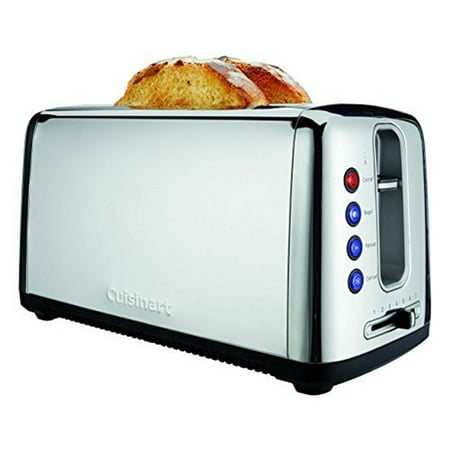 Cuisinart CPT-2400 The Bakery Artisan Bread 2-Slice Toaster