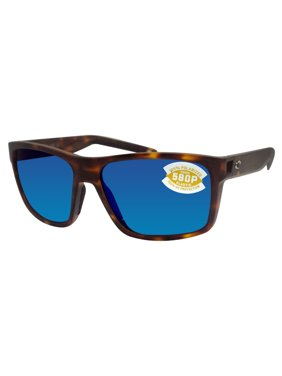 01b888d85fc Product Image Costa Del Mar Slack Tide Tortoise Frame Blue Mirror 580P  Plastic Polarized Lens