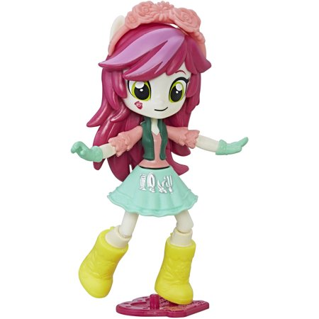 My Little Pony Equestria Girls Mall Collection (Fashion Show Shopping Mall)