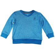 Little Boys' Solid Light Weight V-Neck Cardigan Sweater