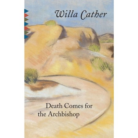 Death Comes for the Archbishop - eBook