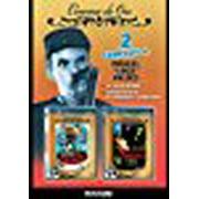 El Tigre Negro Frankenstein Vampiro Y Compania by
