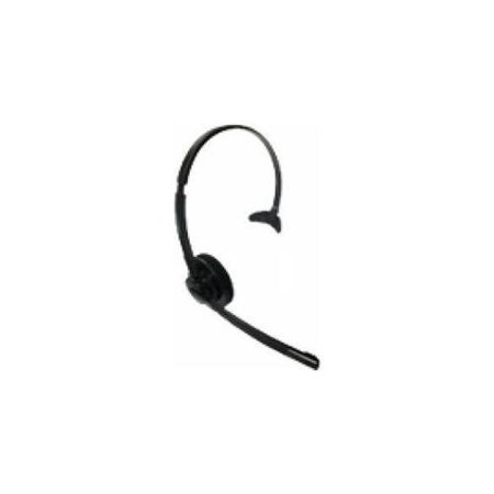 Nuance Communications Mono Ear Usb Headset With