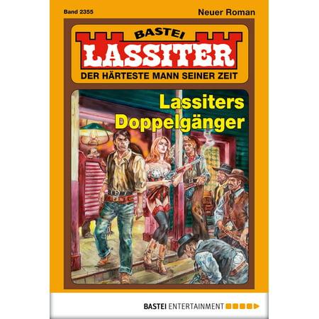 Lassiter - Folge 2355 - eBook