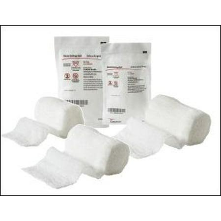 Gauze Bandage Roll 3.4