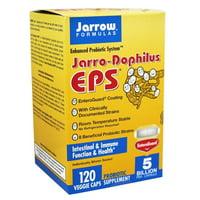 Jarrow Formulas - Jarro-Dophilus EPS Enhanced Probiotic System - 120 Capsules
