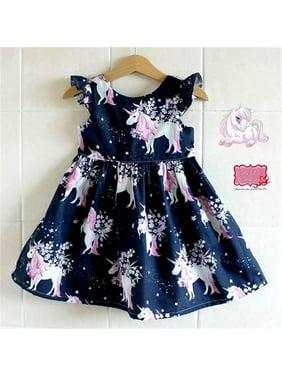 4ad9cab05366e Girls Dresses & Rompers - Walmart.com