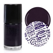 BMC 2nd Generation Creative Nail Art Stamping Polishes - Essentials: Brights