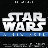 Star Wars: A New Hope Soundtrack (CD)