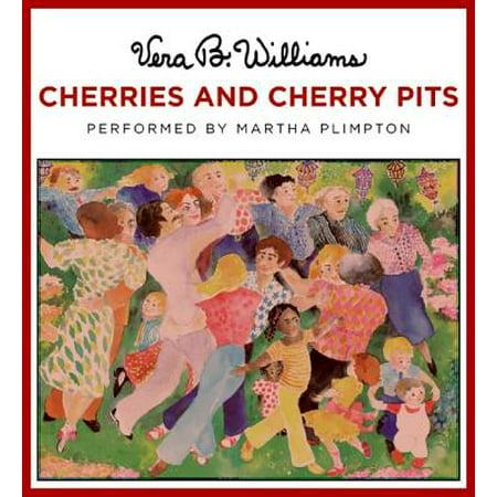 Cherries and Cherry Pits - Audiobook