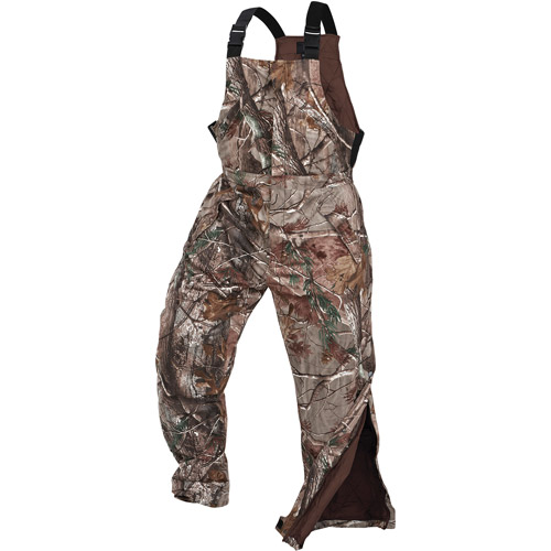 Arctic Shield Classic Bib, Realtree by ABSOLUTE OUTDOOR INC