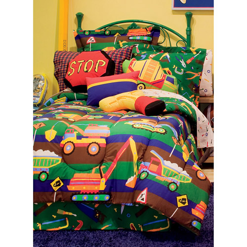 Tyler Toy Chest Reversible Bed in A Bag