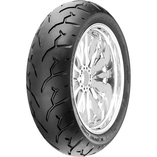 Pirelli Night Dragon Motorcycle Rear Tire 240 40r18 1862300