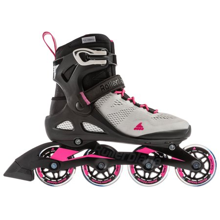 Rollerblade USA Macroblade 80 Women's Adult Fitness Inline Skate, Size 10,