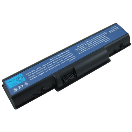 Superb Choice® 12-Cell Battery for ACER Aspire 4736Z-4037 - image 1 of 1