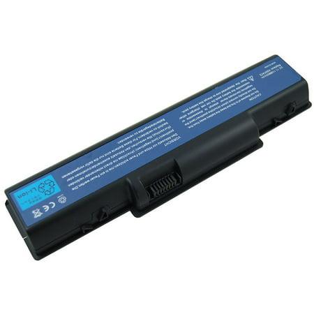 Superb Choice - Batterie 12 cellules pour l'ordinateur portable ACER AS07A31 AS07A32 AS07A41 AS07A42 AS07A51 AS07A52 AS07A71 AS07A72 AS07A73 AS07A75 LC.AHS00.001 - image 1 de 1