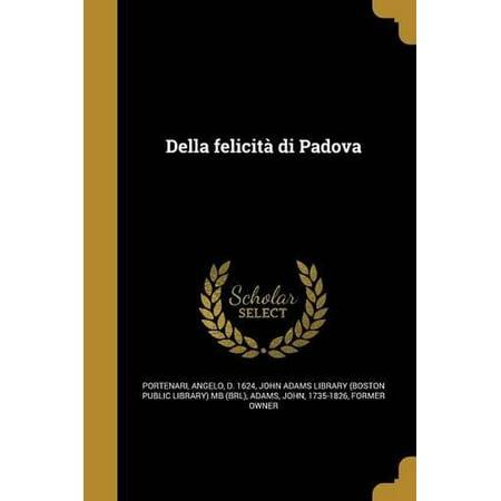 Della Felicita Di Padova - image 1 de 1