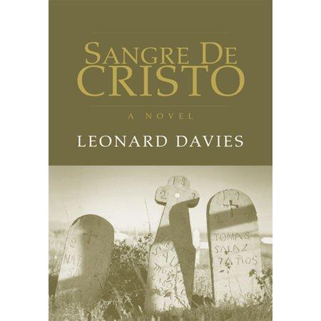 Sangre De Cristo - eBook (Novena A La Sangre De Cristo Original)