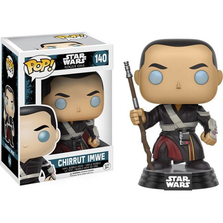 Funko POP! Star Wars Rogue One - Chirrut - Pop Stars For Kids