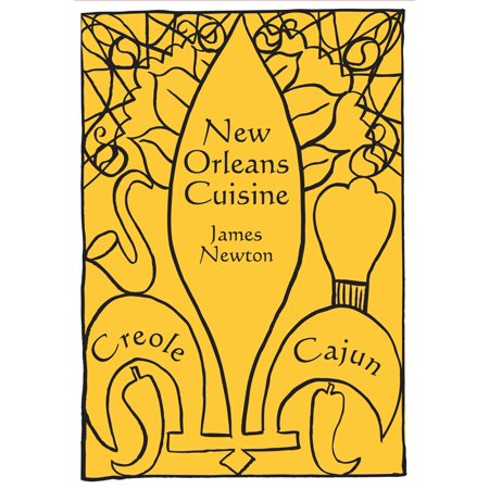 Creole and Cajun Cookbook: New Orleans Cuisine - (Tonys Super Cajun Seafood New Orleans La)