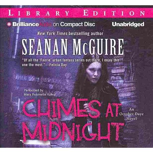 Chimes at Midnight: Library Edition