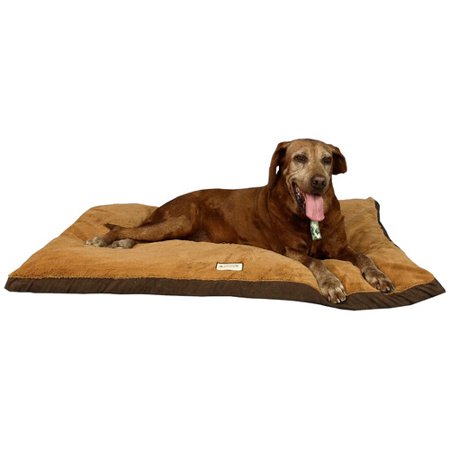 Armarkat Brown Pet Bed, 32-Inch by 25-Inch by 3-Inch, M05HKF/ZS-M