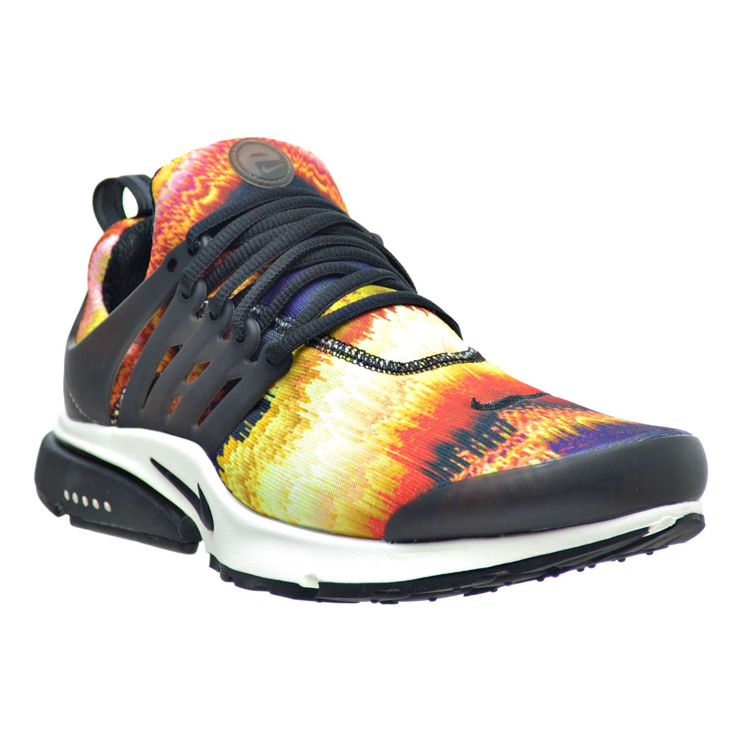 online store ace1a 265a1 ... coupon code for nike nike air presto gpx mens shoes vivid sulfur black  sail 848188 700