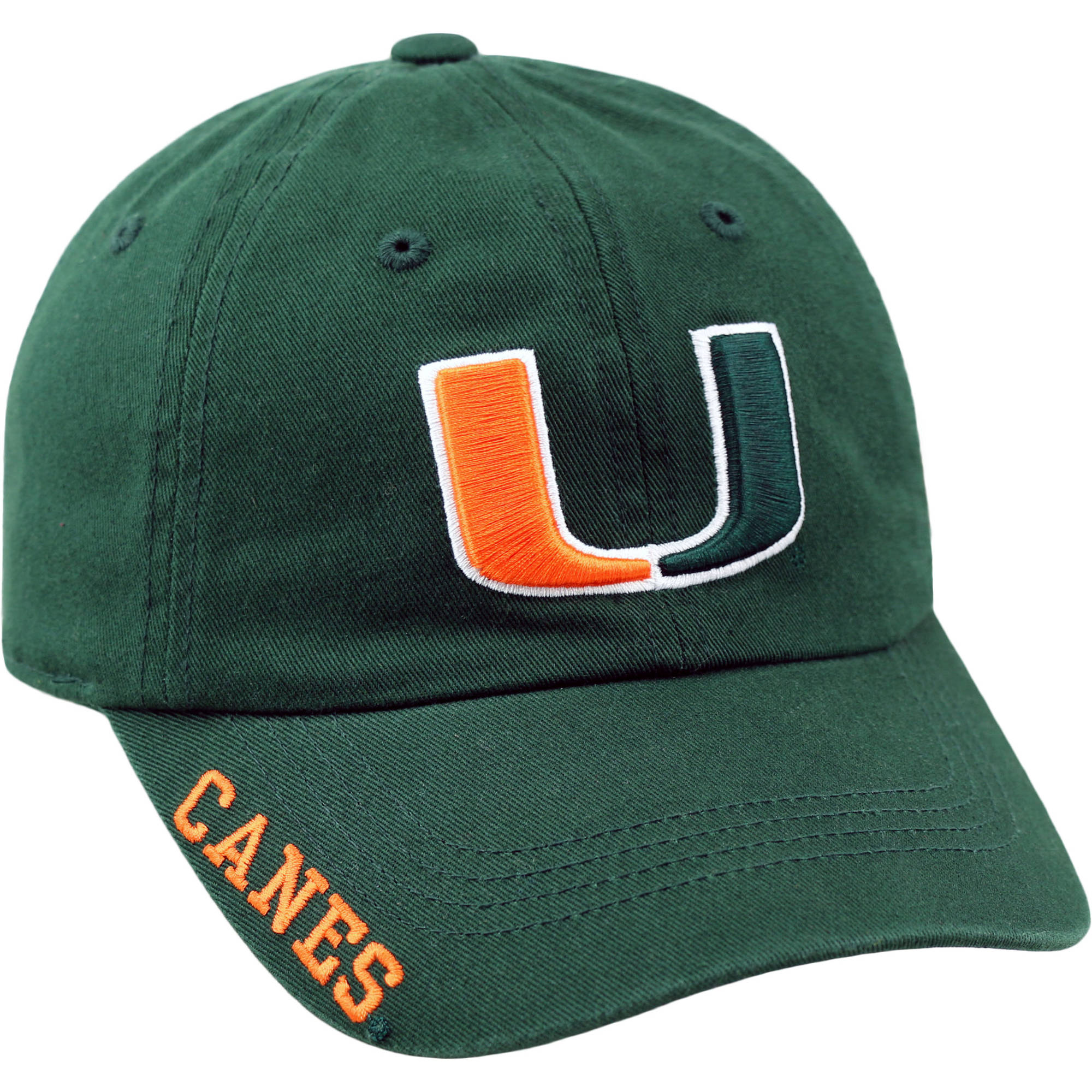 NCAA Men's Miami Hurricanes Home Cap