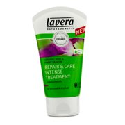 Lavera Organic Rose & Plant Keratin Repair & Care Intense Treatment (for Stressed & Dry Hair)