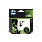 HP 67XL Black Original Ink Cartridge (3YM57AN)