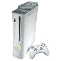 Microsoft Xbox 360 60gb Pro Console - Refurbished System