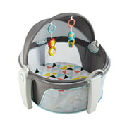 Fisher-Price On-the-Go Baby Dome, Windmill