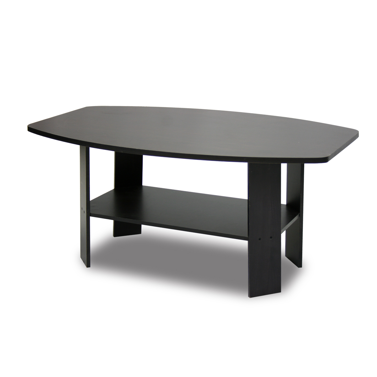 Furinno 11179 Simple Design Coffee Table by Furinno