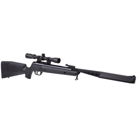 Benjamin ROGUE Break Barrel Air Rifle, .22 Cal, SBD Suppression,