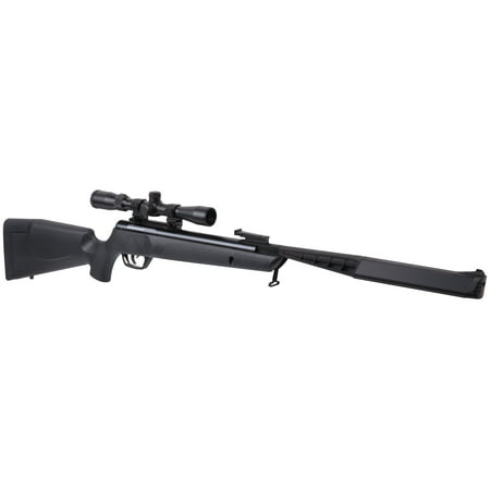 Rogue Status Gun - Benjamin ROGUE Break Barrel Air Rifle, .22 Cal, SBD Suppression, BRN2Q2SX