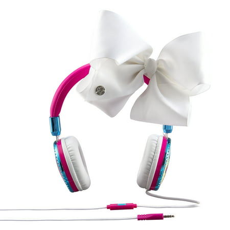 Jojo Siwa Fashion Headphones