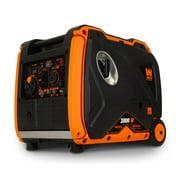 Best Quiet Rv Generators - WEN Super Quiet 3800-Watt Portable Inverter Generator Review