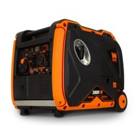 WEN Super Quiet 3800-Watt Portable Inverter Generator with Fuel Shut-Off