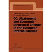 Co2 Abatement and Economic Structural Change in the European Internal Market