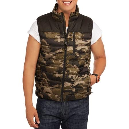 Men's Lightweight Down Vest