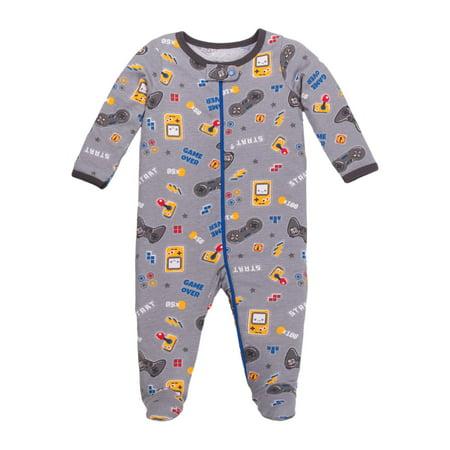Little Star Organic Newborn Baby Boy Sleep N'