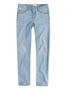 Levi's 710 Ankle Super Skinny Jeans (Little Girls & Big Girls)