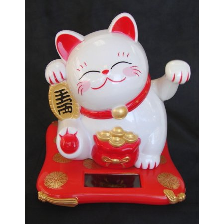 Fortune Cat Lucky Donut - 3