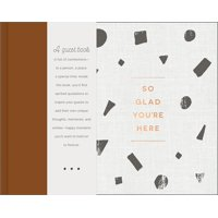 So Glad You're Here : An All-Occasion Guest Book