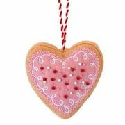 Ornament-Comfort & Joy-Heart (3 x 3)