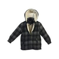 ca8af8a94a76 Toddler Boys Coats   Jackets - Walmart.com