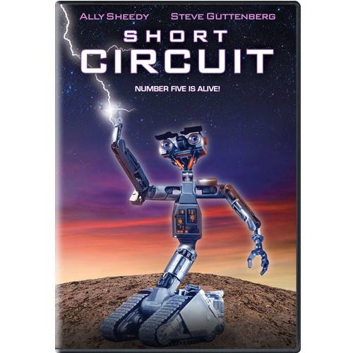 Short Circuit (Widescreen)