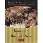 Luncheon of the Boating Party - eBook