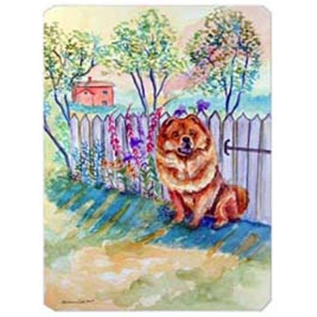 8 x 9.5 in. Chow Chow Mouse Pad